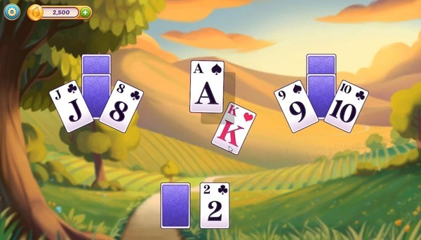 Ava's Manor Screenshot 1