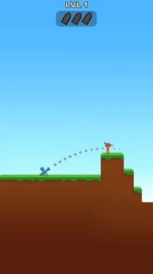 Bazooka Boy Screenshot 1