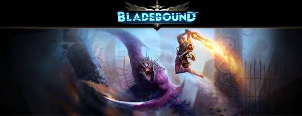 Blade Bound Logo