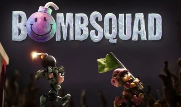 Bombsquad Logo