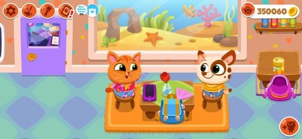 Bubbu School Screenshot 1