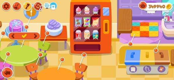 Bubbu School Screenshot 2