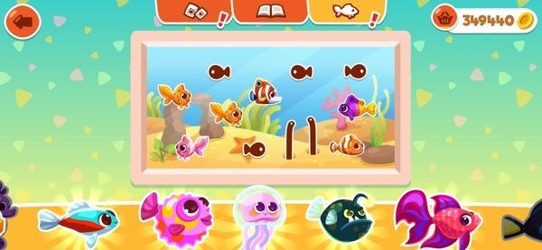 Bubbu School Screenshot 3