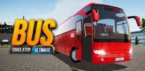 Bus Simulator Ultimate Logo