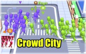 Crowd City Logo
