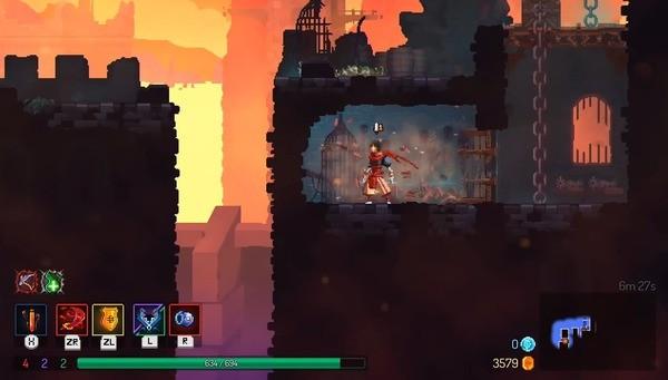 Dead Cells Screenshot 3