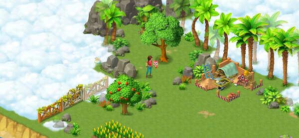 Dragonscapes Adventure Screenshot 1