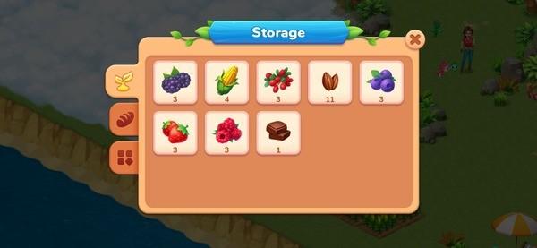 Dragonscapes Adventure Screenshot 2