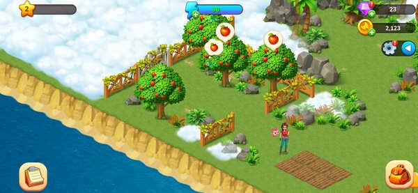 Dragonscapes Adventure Screenshot 3