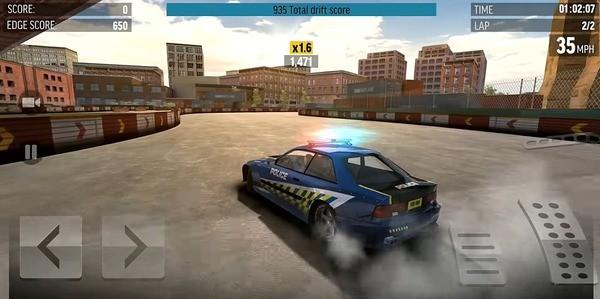 Drift Max World Screenshot 3