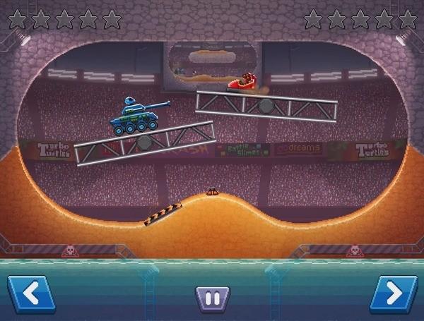 Drive Ahead Screenshot 1