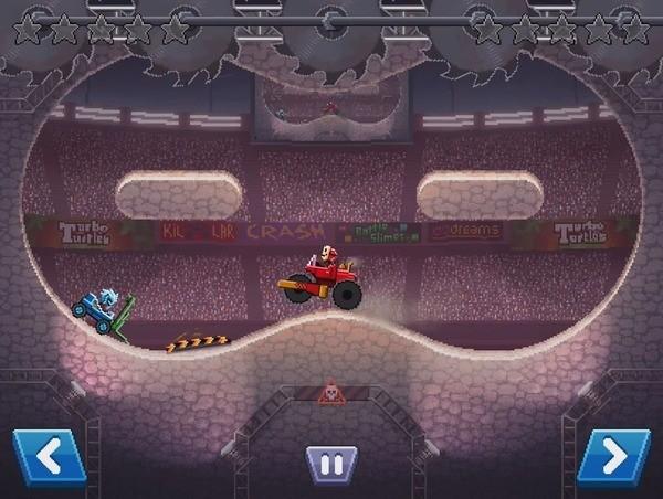 Drive Ahead Screenshot 2