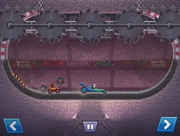 Drive Ahead Screenshot 3