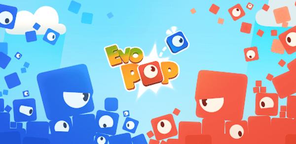 Evo Pop Logo