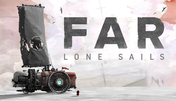 FAR Lone Sails Logo