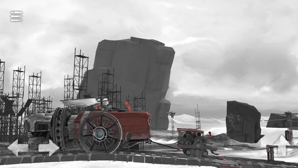 FAR Lone Sails Screenshot 3