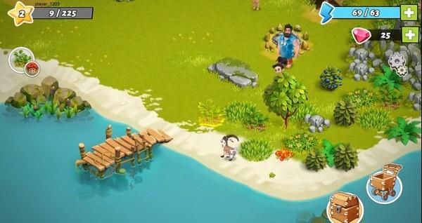Family Island Screenshot 1