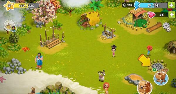 Family Island Screenshot 2