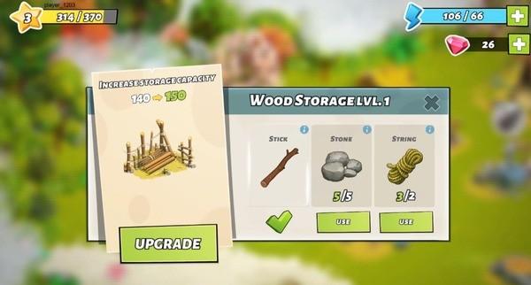Family Island Screenshot 3