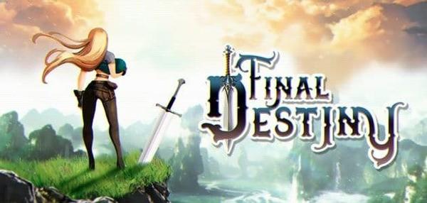 Final Destiny Logo