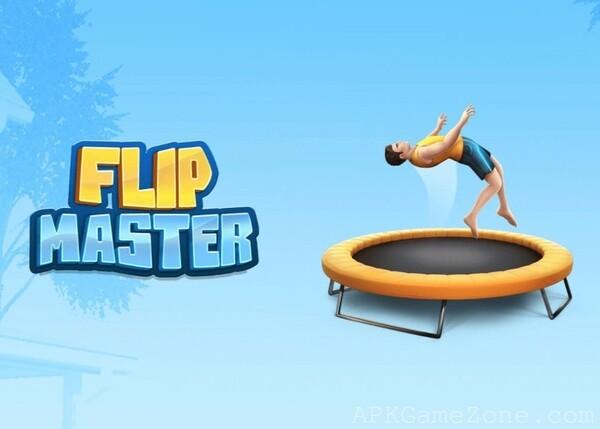 Flip Master Logo