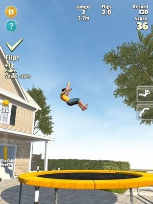 Flip Master Screenshot 2