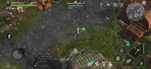 Frostborn Screenshot 2