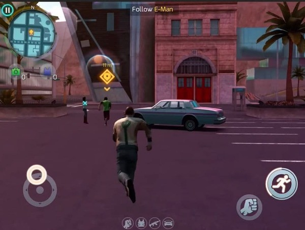 Gangstar Vegas Screenshot 2