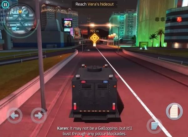 Gangstar Vegas Screenshot 3