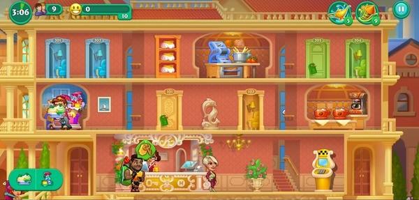 Grand Hotel Mania Screenshot 1