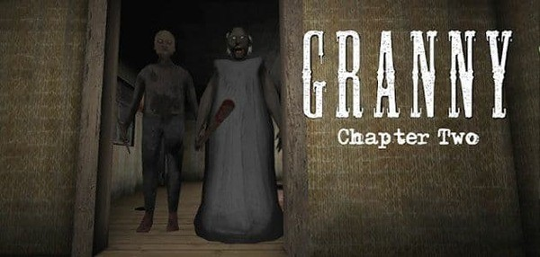 Granny: Chapter Two Mod APK (Stupid Enemies) 1.1.9
