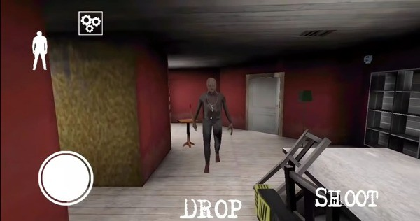 Granny Chapter Two Screenshot 1