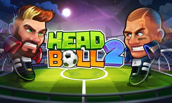 Head Ball 2 Logo