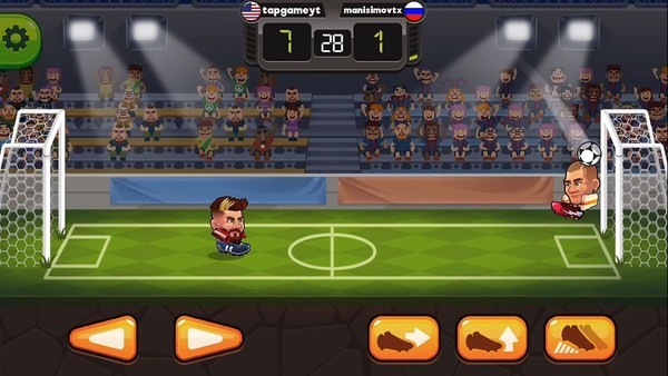 Head Ball 2 Screenshot 3