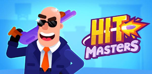 Hitmasters Logo