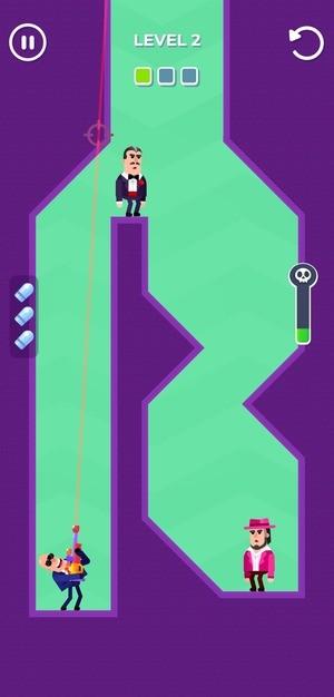 Hitmasters Screenshot 2