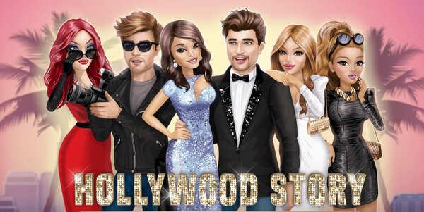 Hollywood Story Mod APK (Unlimited Money) 10.6