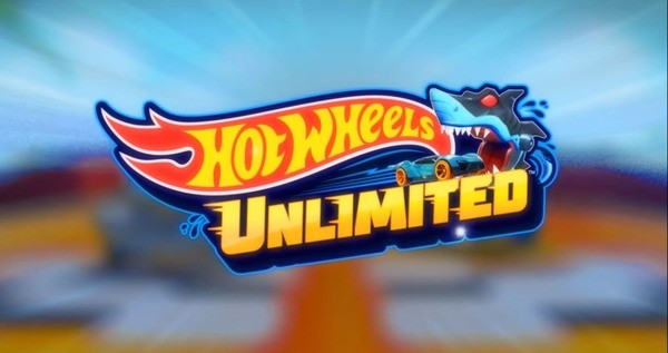 Hot Wheels Unlimited Logo