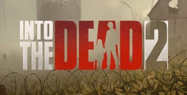 Into the Dead 2 Logo