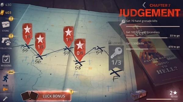 Into the Dead 2 Screenshot 1