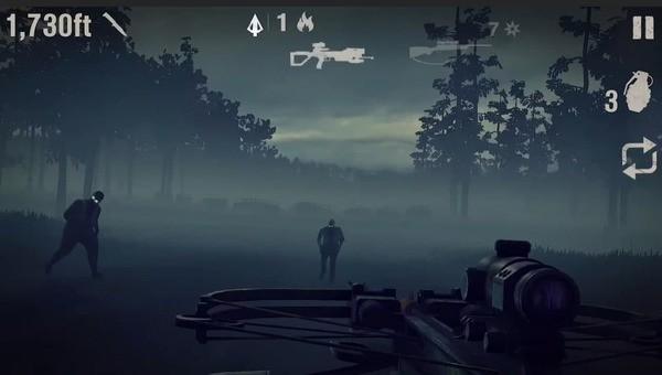 Into the Dead 2 Screenshot 2