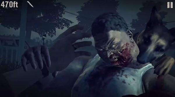 Into the Dead 2 Screenshot 3