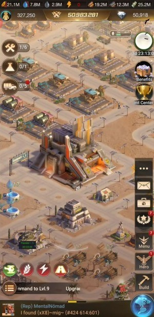 Last Shelter Survival Screenshot 3