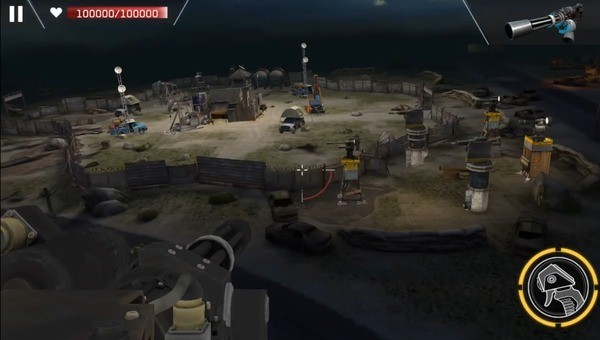 Left to Survive Screenshot 3