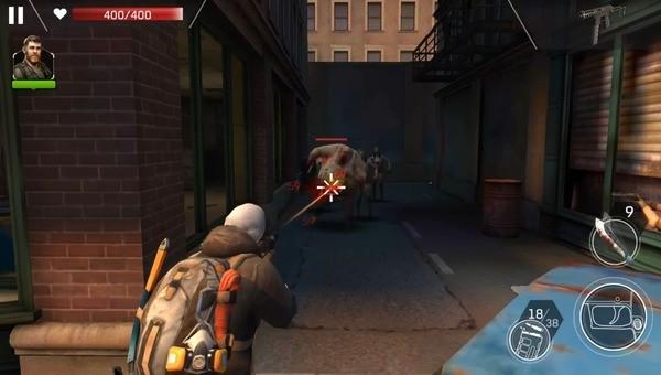Left to Survive Screenshot 4