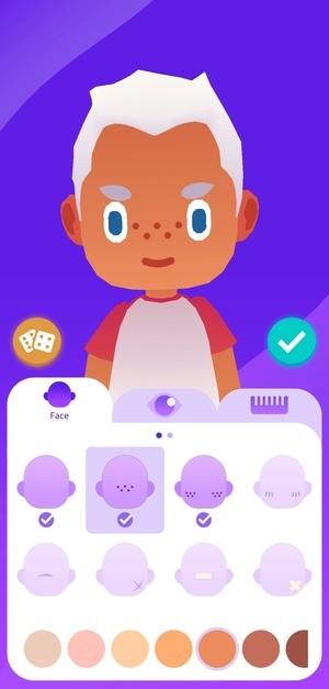 Life is a Game - Idle Game Screenshot 1