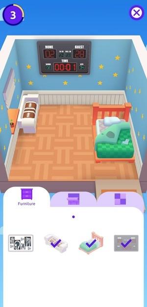 Life is a Game - Idle Game Screenshot 2