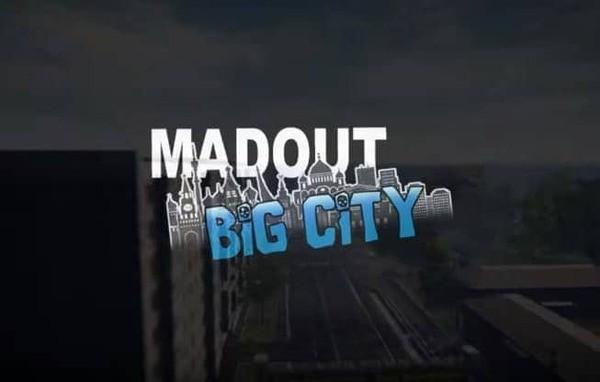 MadOut2 Logo