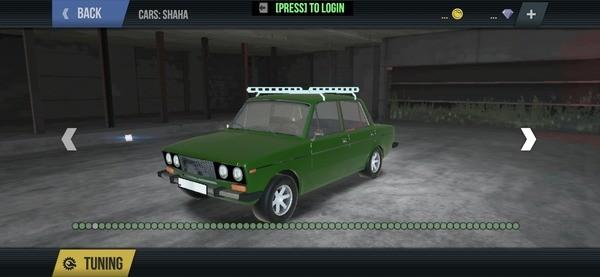 MadOut2 Screenshot 1