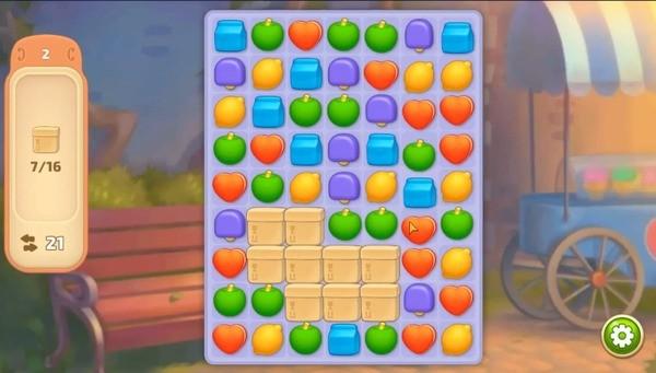 Matchland Screenshot 1